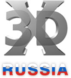 3DX Moscow Open